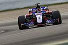 Toro Rosso cree que Renault ha dado un gran paso con su nuevo motor