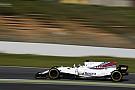 【F1】テスト初日総合:各車ロングランに集中。マクラーレンは80周走行
