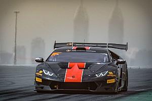 Lamborghini Super Trofeo Ultime notizie Lamborghini Super Trofeo: confermato il Middle East anche nel 2018
