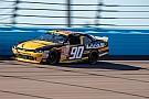 NASCAR XFINITY Labbé 23e en série Xfinity à Phoenix
