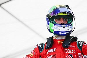 Formula E Breaking news Di Grassi insists he'll be fit for New York ePrix