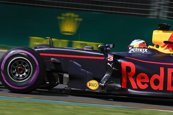 Forma-1 BRÉKING Hivatalos: 5 helyes rajtbüntetést kapott Ricciardo