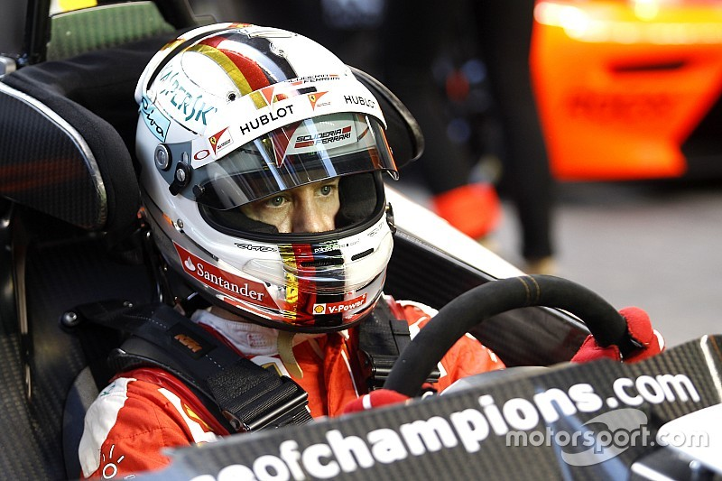 Vettel et Coulthard confirmés pour la ROC à Mexico