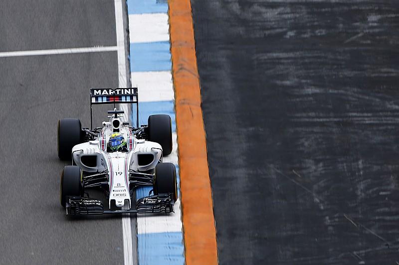 В Force India предложили автоматически замедлять машины при выезде с трассы