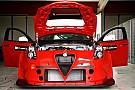 TCR-Comeback: Alfa Romeo mit rundum erneuerter Giulietta in Knallrot