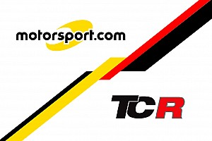 "TCR Motorsport.com news Motorsport.com Named ""Official Media Partner"" of the TCR Series"