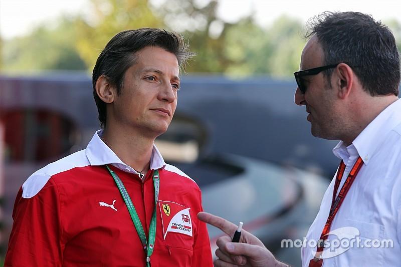 Rivola lascia la Ferrari per accettare l'offerta Aprilia Racing in MotoGP