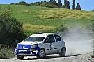 Trofei Twingo Terzo atto del Trofeo Twingo R2 Terra a San Marino