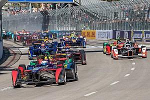 Формула E Важливі новини McLaren відкрита для дебюту у Формулі E