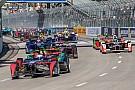Прямий ефір: Формула Е в Берліні