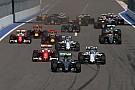 Formula 1 Russian GP signs new deal until 2025