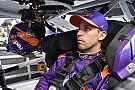 NASCAR Sprint Cup Hamlin abre como el más rápido en Charlotte y Suárez en séptimo