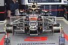 Red Bull e Williams si preparano a prove aerodinamiche nelle libere