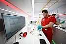 Formula 1 Insight: The trackside laboratory crucial to Ferrari's F1 success