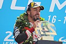 What next for Alonso after Le Mans win?