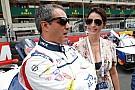 Montoya stelt zichzelf teleur door Le Mans-crash