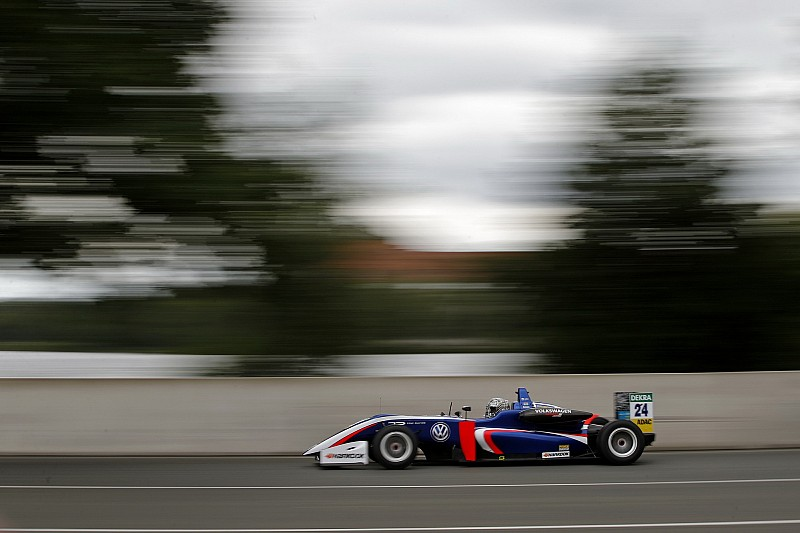 """FIA to assess if Vaidyanathan is up to F3 """"standard"""""""