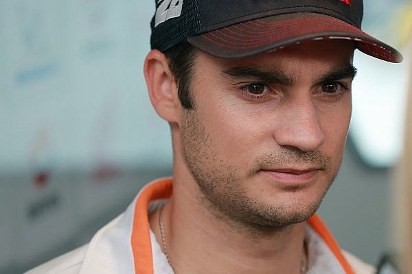Honda confirms Pedrosa to leave at the end of 2018