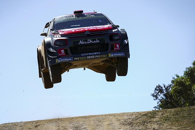 Mads Östberg bekommt weitere WRC-Einsätze für Citroen