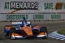 IndyCar IndyCar Detroit: dominante Dixon boekt 42ste zege