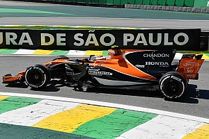Formule 1 Actualités McLaren met son veto au maintien des ailerons de requin