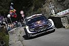 WRC Ожье выиграл Ралли Франция