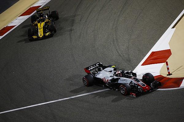 Forma-1 Motorsport.com hírek Hülkenberget meglepte a Haas és a Toro Rosso valódi tempója