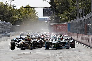 Formula E Son dakika Techeetah, Lotterer ve Vergne arasındaki temastan habersizmiş