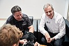 Formel E schweißt Jens Marquardt mit eigenem Idol zusammen