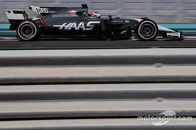 Галерея: усі боліди Haas у Формулі 1