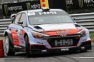Rally Neuville e Mikkelsen regalano a Hyundai il Masters' Show 2017