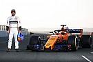 Még Hamilton is megdicsérte az új McLarent