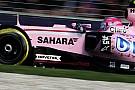 Force India отримала нового постачальника мастильних матеріалів