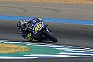 Knackpunkt Beschleunigung: Valentino Rossi sorgt sich um Elektronik