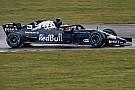 Horner ziet Verstappen en Ricciardo met Hamilton en Vettel knokken