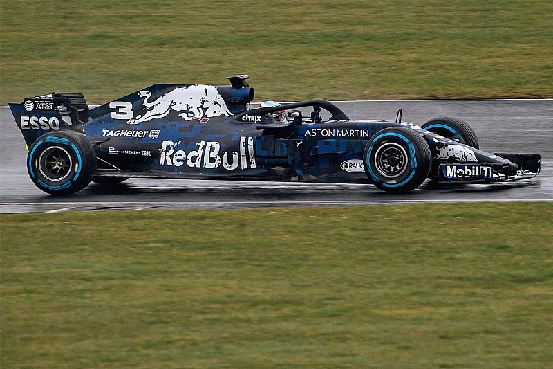 Analyse: 14 belangrijke punten van de Red Bull RB14