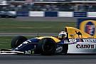 Формула 1 Відео: онборд з машини Проста на ГП Британії — 1993