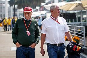F1 Noticias de última hora Lauda se burla de Marko por renovar tan pronto a Verstappen