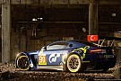 SİMÜLASYON DÜNYASI Salih Yoluç'un Aston Martin Vantage'ı Gran Tourismo Sport'da