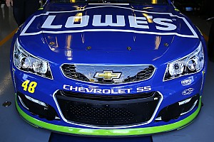 NASCAR Cup Breaking news Chevy could be out of Cup title picture for the first time in 15 years