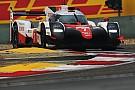 WEC Schanghai 2017: Toyota erringt hart erkämpfte Pole-Position