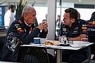 Марко оценил шансы Red Bull на титул как призрачные