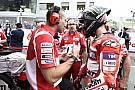 """Lorenzo: """"Si Dovizioso va delante y Márquez tiene problemas, estaré atento a la pizarra"""""""