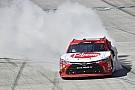 NASCAR XFINITY Ryan Preece wins Bristol Xfinity race and $100,000 Dash4Cash bonus