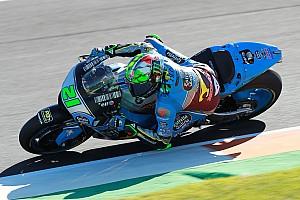MotoGP Breaking news VIDEO: Morbidelli debut tes MotoGP