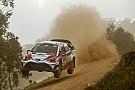 WRC Латвала налаштований відбити загрозу зі сторони Тянака