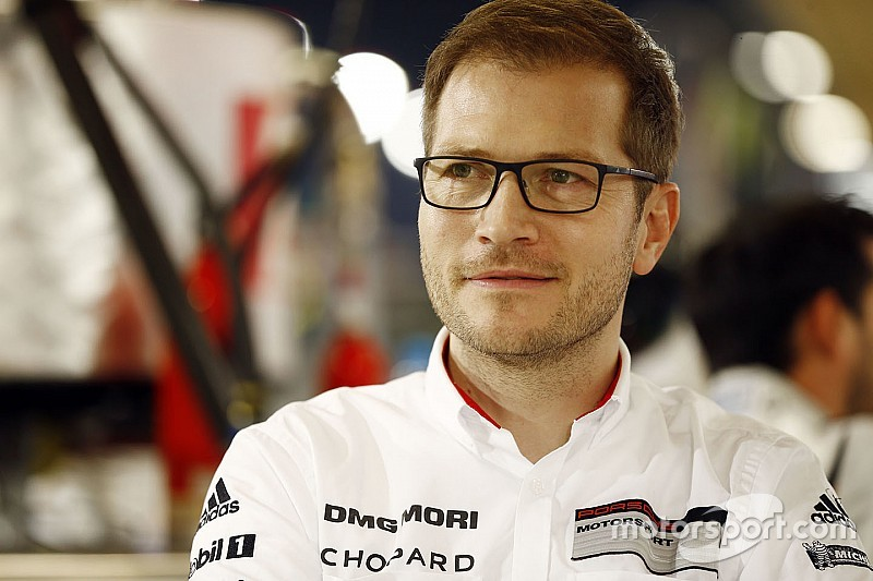 Eks bos WEC Porsche pimpin tim F1 McLaren