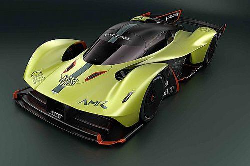 Aston Martin: il progetto hypercar non prenderà il posto dei programmi GT