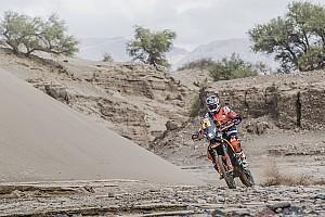 Dakar Últimas notícias Dakar cancela estágio 12 para motos e quadriciclos