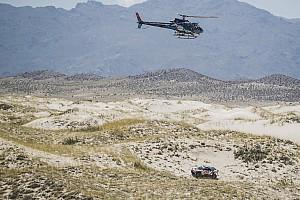 Dakar Noticias Peugeot ahora sí apuesta por Sainz